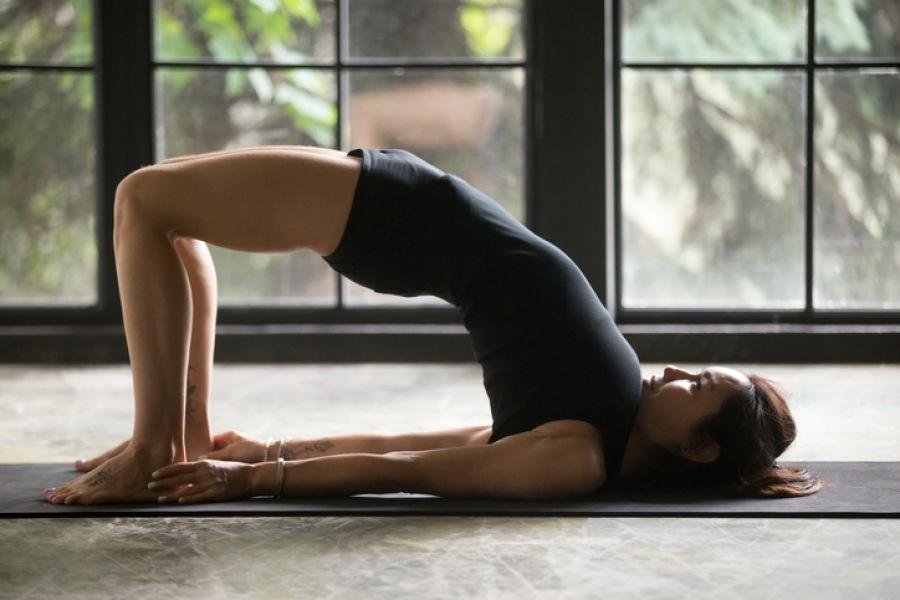 Как выполнять упражнения Кегеля в домашних условиях?