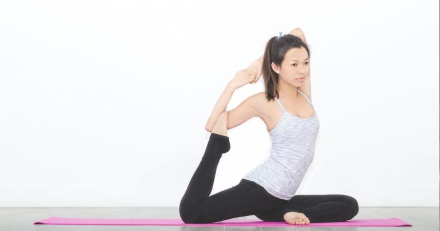 Танец живота»: Упражнения для мышц брюшного пресса и малого таза