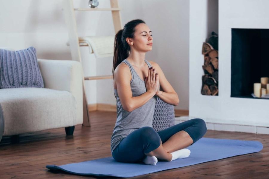 Эффективные упражнения Кегеля для женщин в домашних условиях
