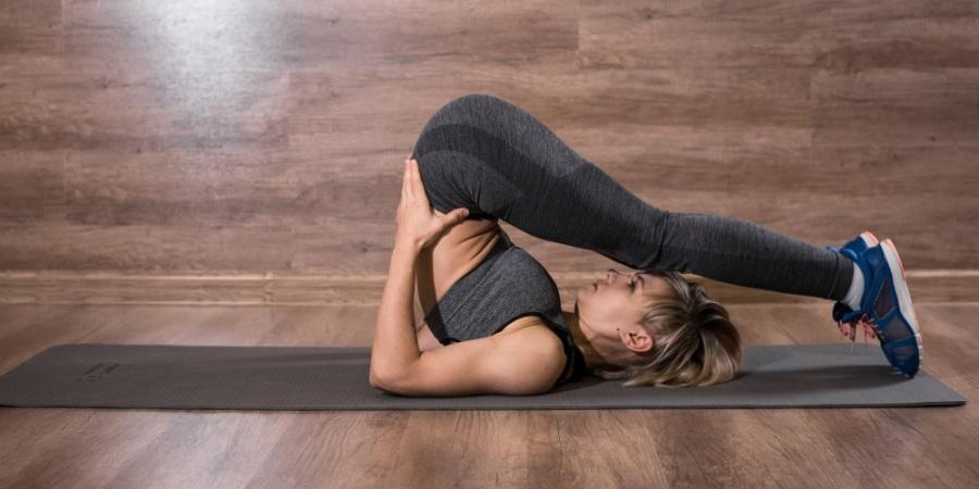 50 упражнений для растяжки мышц всего тела - Лайфхакер