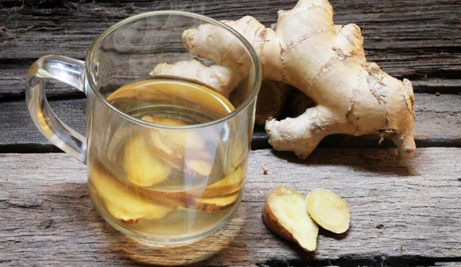 Имбирная вода — способы приготовления: с лимоном, медом ...