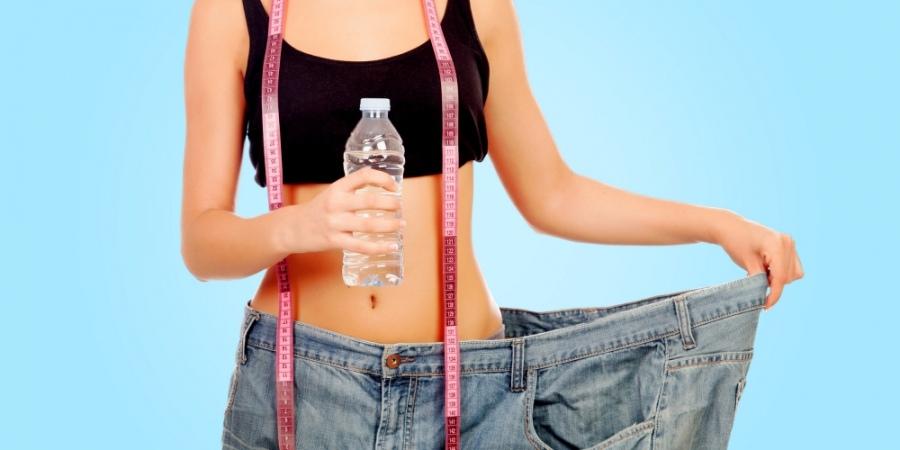 Помогает ли вода похудеть - Лайфхакер