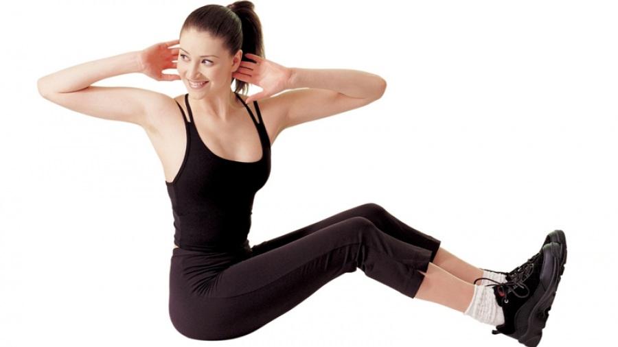Ходьба на ягодицах: простое и эффективное упражнение