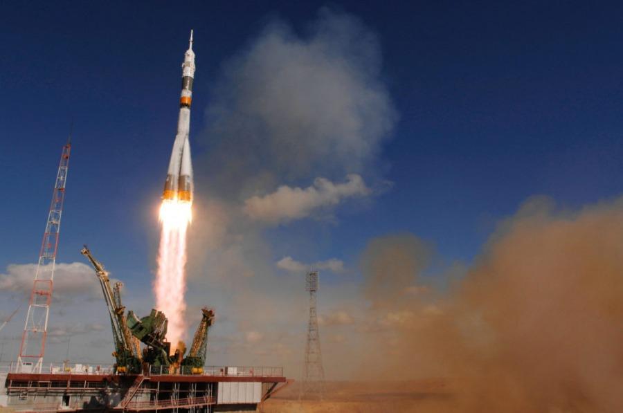 Россия реформирует космическую программу